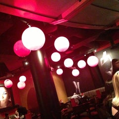 Photo taken at RA Sushi Bar Restaurant by dorothy J. on 12/5/2012