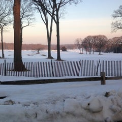 Photo taken at St. George's Golf & Country Club by Kay L. on 2/15/2013