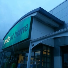 Photo taken at Pets At Home by Adam T. on 2/9/2013
