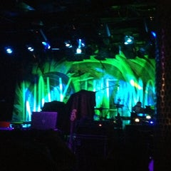 Photo taken at Paradise Rock Club by Jessica B. on 1/25/2013