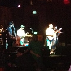Photo taken at Alhambra Mt. Tabor Theater by Johnny H. on 9/15/2012