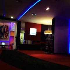 Photo taken at Atrium Cinemas by Aamir B. on 4/22/2013