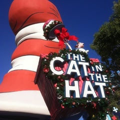 Photo taken at The Cat in the Hat by Corey M. on 11/21/2012