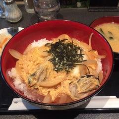 Photo taken at 喫茶レストラン縄 by Hiroshi N. on 1/29/2014