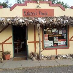 Photo taken at harry's tinaja by Sherri S. on 7/15/2013