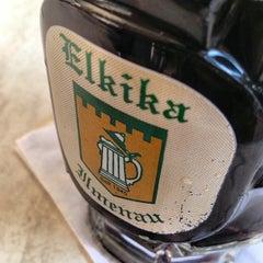 Photo taken at Elkika Ilmenau by Pipo E. on 5/10/2013