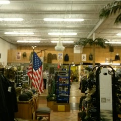 Photo taken at Cocoa Army Navy Store by Carlos D. on 3/2/2013