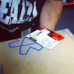 Photo taken at FedEx Office Print & Ship Center by Vittorio G. on 9/20/2012