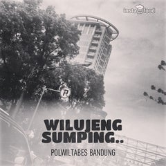 Photo taken at Polwiltabes Bandung by ben w. on 6/7/2013