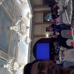 Photo taken at Kediaman Rasmi Perdana Menteri by Firdaus D. on 11/30/2014
