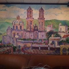 Photo taken at Las Casuelas Original by Randy F P. on 11/9/2012