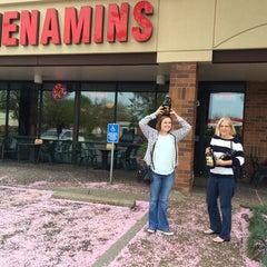 Photo taken at McMenamins Sherwood by Joanna B. on 4/20/2014