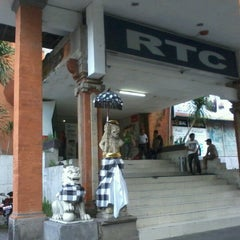 Photo taken at Rimo Trade Centre (RTC) by Ayie N. on 11/26/2012