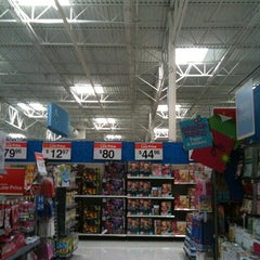 Photo taken at Walmart Supercenter by MikesJewelry T. on 1/27/2013