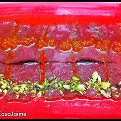 Foto tomada en Restaurante Casa Jaime de Peñiscola por Jaime S. el 10/8/2012