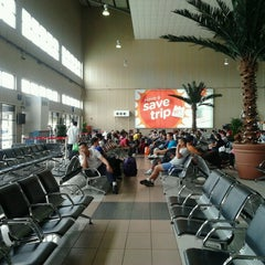 Photo taken at Low Cost Carrier Terminal (LCCT) by Roza A. on 7/14/2013