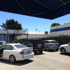 Photo taken at Auto City Car Wash by Rich D. on 7/6/2014