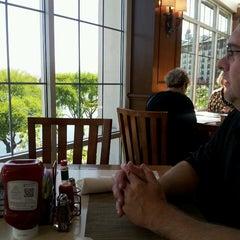 Photo taken at Sage Cafe by Alicia B. on 6/2/2013
