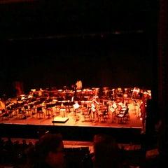 Photo taken at Scranton Cultural Center by Elaine O. on 10/3/2012
