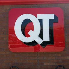 Photo taken at QuikTrip by Charles G. on 4/25/2013