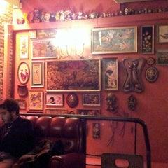 Photo taken at Bar Picnic by Silvia B. on 11/11/2012