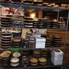 Photo taken at Fruit Center Marketplace by Sarah C. on 11/26/2013