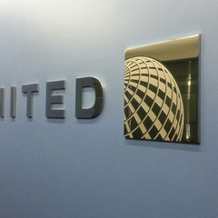 Photo taken at United Airlines Corporate Headquarters by Rashaad B. on 3/13/2013