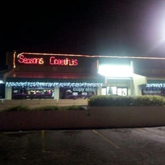 Photo taken at Carters General Store by Rian G. on 12/22/2012