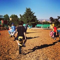 Photo taken at Summit Ridge Park by Ryan E. on 7/6/2014