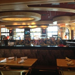 Photo taken at The Cheesecake Factory by Dylan A. on 7/6/2013