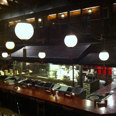 Photo taken at 権八 西麻布店 by Doug D. on 12/6/2012