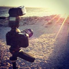 Photo taken at Salton Sea State Recreation Area by Doug D. on 2/8/2013