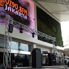 Photo taken at Summarecon Mall Bekasi by Andreas T. on 7/21/2013