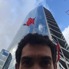 Photo taken at Universal McCann by Pablo R. on 9/5/2014