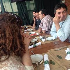 Photo taken at Fulano Zutano & Mengano by Patricio A. on 9/26/2013