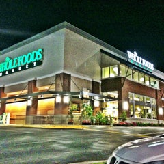 Photo taken at Whole Foods Market by Kar on 5/1/2013