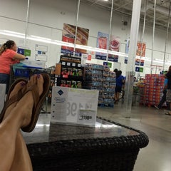 Photo taken at Sam's Club by Ana R. on 6/21/2014