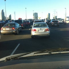 Photo taken at Humber Loop by Andy D. on 10/12/2012