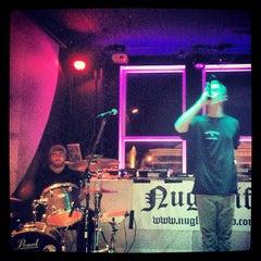 Photo taken at Roxy's by Matthew S. on 10/21/2012