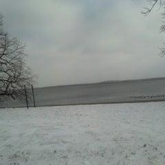 Photo taken at Bemidji, MN by Scott M. on 11/23/2012