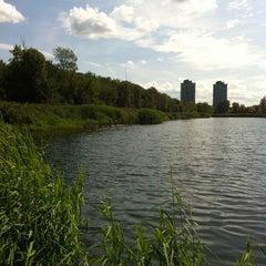 Das Foto wurde bei Quai du lac des battures von Clement P. am 8/25/2013 aufgenommen