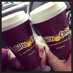 Photo taken at Philz Coffee by Rose A. on 5/5/2013