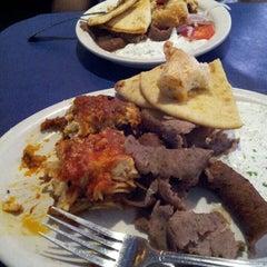 Photo taken at Tasso's Greek Restaurant by Jo W. on 8/21/2013
