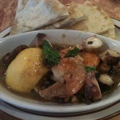 Photo taken at Georgia's Greek Restaurant & Deli by Jen E. on 7/11/2015