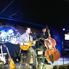 Photo taken at Buddy Guy's Legends by Frank M. on 1/27/2013
