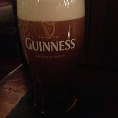 Photo taken at Katie Mullen's Irish Pub by Mark D. on 3/19/2013