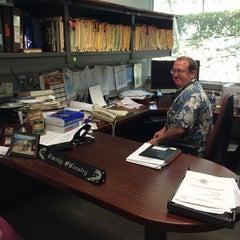 Photo taken at Edmund D. Edelman Children's Court by jenny j. on 8/30/2014