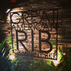 Photo taken at Great American Rib Company by Samutr T. on 10/22/2014
