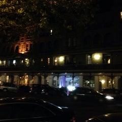 Photo taken at Hotel Shamrock by GayAsiaTravel N. on 10/12/2013