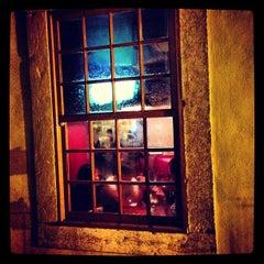 Photo taken at Cruzes Credo Café by Francisco H. on 12/6/2012